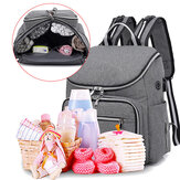 Women Large Capacity Diaper Bag