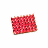 25*18*5mm Aluminum Heat Sink for FPV Transmitter RC Drone