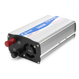 500W Home Power Inverter Чистая синусоида 12V DC до 220V AC Transmitter Charger