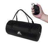 IPRee®18LPoliesterWodoodpornaultralekkaskładana torebka Outdoor Camping Travel Hand Carry Bag
