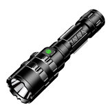 XANES 1102 L2 5Modes 1600 Lumens USB Rechargeable Camping Hunting LED Flashlight 18650 Flashlight Led Flashlight 18650 Flashlight Torch