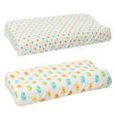 Muslintree NBTCL190101 Baby Changing Mat Cover Infant Diaper Nappy Pad Waterproof Cotton 80CM