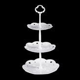 2/3 Tier Cake Stand Cupcake Stand Tower Dessert Stand Pastry Serving Platter