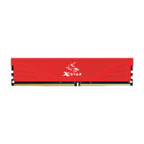 X-STAR Desktop Memory RAMS DDR4 16/8G/4G 3200/2666MHz Desktop Vest Memory Game Machine-Hynix AFR [8G] D4-3200MHz 8G Game Machine