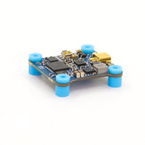 XF Model XF5806 5.8G 40CH 25/100/200 / 400mW schakelbare video FPV-zender VTX voor FPV Racing RC Drone