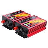 400W Power Inverter Solar System Car Truck Rechargeable Vehicles Converter