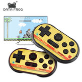 DATA FROG FC 8 Bit Built-in 260 Classic Games Mini TV Game Console Handheld Game Players Support TV Output