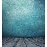 1.5 x 2m clásico estudio de suelo de madera de vinilo fondos de fotografía fondo de la foto
