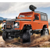 Fayee FY003-1 FPV WIFI RTR 1/16 2,4G 4WD Полное пропорциональное управление RC Авто Модели автомобилей внедорожный грузовик Детские игрушки