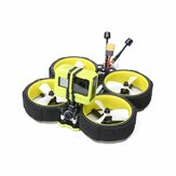 iFlight BumbleBee V2 HD / V1.3 3 cale 6S CineWhoop FPV Racing Drone BNF z DJI FPV Air Unit 720p 120fps F4 FC 40A ESC 2800KV