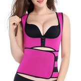 Push Up Chest Front Closure Body Shapping Corsé