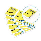 200pcs 77% Alcohol Disinfecting Wipes Disinfection Phone Watch Cleaning Wet Wipes