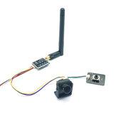 EWRF TS5887 5.8G 40CH 600mW FPV Trasmettitore +1/3