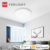 Yeelight XianYu C2001C450 50W AC220V Smart Ceiling Light Pure White Edition Bluetooth Remote APP Voice Control Intelligent Lamp Works With Homekit ( Ecological Chain Brand)