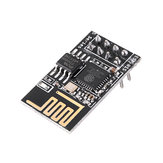 10pcs ESP-01S ESP8266 Serial to WiFi Module Wireless Transparent Transmission Industrial Grade Smart Home Internet of Things IOT