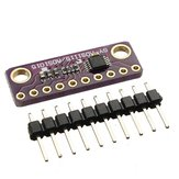 5Pcs I2C ADS1115 16 Bit ADC 4 Channel Module With Programmable Gain Amplifier Geekcreit for Arduino - products that work with official Arduino boards