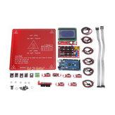 Reprap Ramps 1.4 Satz mit Mega 2560 r3 + Heatbed MK2B + 12864 LCD Controller + 5 * DRV8825 + 6 * Mechanischer Schalter mit Kabeln für 3D-Drucker
