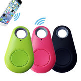 Yani HP-PA1 Marcador Bluetooth Inteligente Rastreador Anti Perdido Cachorro Animal Localizador Tag Alarme