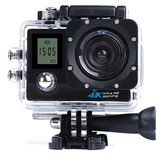 XANES K1 4K WiFi Sports Camera 1080P 2.0 LCD HD 30m Waterproof DV Video Sport Ekstrim Go Pro Mini Recorder Sport Kamera