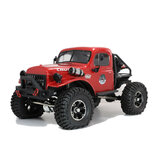 طرازات RGT EX86181 RTR 1/10 2.4G 4WD RC Car Rock Crawler Truck