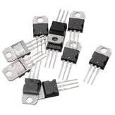 50pcs L7805CV TO220 L7805 TO-220 7805 LM7805 MC7805 Original Transistor