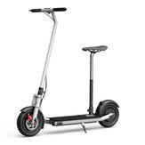 LAOTIE N7S 300 Вт 36 В 10,4 Ач 3 режима складной электрический скутер 32 км / ч Максимальная скорость 36 км Пробег Максимальная нагрузка 120 кг