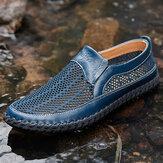 Heren mesh-stof Comfy antislip Soft Zool Outdoor casual schoenen