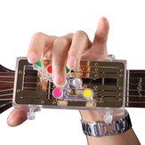 Lettini antidolorifici Assistente per chitarra Aiuto didattico Sistema di apprendimento per chitarra Aiuto per principianti di chitarra