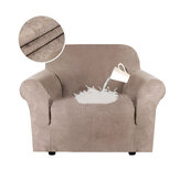 1 Seater Elastic Sofa Cover Universal Chair Seat Protector Couch Case Stretch Slipcover Home Office Furniture Decoration