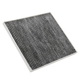 Air Cabin Pollen Filter Replacement Carbon Fiber Air Filter for 2010 2011 2012 2013 Kia Soul Cabin