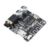 DIY bluetooth 5.0 Audio Receptor Módulo MP3 Placa decodificadora bluetooth Coche Altavoz Audio Amplificador Tablero