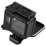 Custodia impermeabile 60M con custodia posteriore dura per Screenn Gopro Hero 5 Black Actioncamera