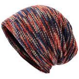 Cappello lavorato a maglia TENGOO Plus Cappello hip-hop caldo in velluto Cappelli da pescatore femminile per ciclismo all'aperto TORCIA Viaggi escursionistici