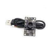 HBV-1515 1MP Cmos Moduł kamery Moduł Free Drive USB2.0 Czujnik NT99141 1280 * 720P 30fps 60 ° z 40 cm kablem USB