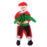 Boże narodzenie dla dorosłych nadmuchiwany święty mikołaj zabawna odzież rekwizyty kostium dla dorosłych zabawny wysadzony garnitur przebranie na przyjęcie kostium unisex dla kobiet mężczyzn
