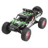 Feiyue FY07 1:12 2.4G 4WD 35KM / H RC Off Road camion deserto - RTR