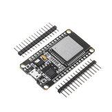 3pcs Geekcreit® ESP32 WiFi + placa de desenvolvimento Bluetooth Ultra-baixo consumo de energia de dois núcleos sem solda