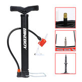 Ultra-light MTB Bike Pump Portable Cycling Inflator Foot Pump 120Psi High Pressure Bicycle Pump