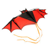 Huge Flying Kites Huge Bat Kite Novelty Toys Outdoor Playing Toys