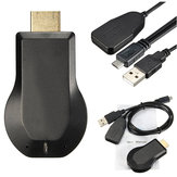 Miracast M2 HD 1080P Plus Dongle de exibição WiFi Miracast TV Dongle DLNA