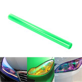 30x120cm Chameleon Motorcycle Car Light Film Koplamp Tail Cover Tint Change Sticker