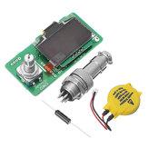 STM32 2.1S OLED T12 Soldeerbout Temperatuurregelaar Lassen Gereedschap Elektronisch solderen Wake-Sleep Shock 110-240v 72W