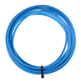 600mm Heat Shrink Tube 4.8mm Diameter Colorful Wire Welding Protection Tube for RC Drone FPV Racing