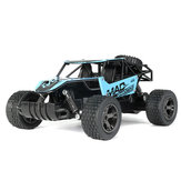 ChengKe Toys 1815B 1/20 2.4G 2WD Racing RC Car With Alloy Shell Big Foot Off-Road RTR Παιχνίδι