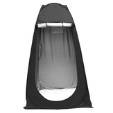 1-2 People Outdoor Camping Automatic Tent Portable Sunshade Change Room Waterproof UV Protection