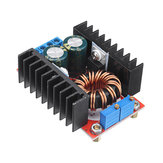 DC 9-35V to DC 1V-35V 80W Automatic Step Down Module Boost Buck CC CV Power Converter Module  Adjustable Voltage Regulator