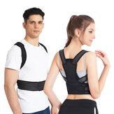 Back Support Posture Corrector Braces Adult Male Female Children Anti-humpback Correction Belt