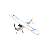 SeaEagle 2.4G 3CH 515mm Wingspan 3-6-Axis 3D Aerobatic EPS FPV RC Airplane PNP