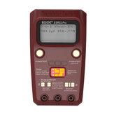 BSIDE ESR02PRO Transistor Digitale SMD Componenti Tester Diodo Triode Capacitanza Induttanza ESR Meter