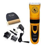 35W Электрические ножницы Профессиональный Pet Волосы Триммер Животные Стрижка машинки